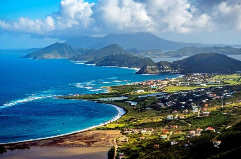 Saint Kitts and Nevis 2