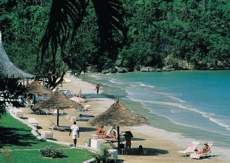 resort in Ocho Rios
