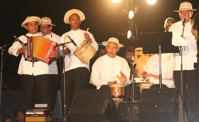 Music in Panama