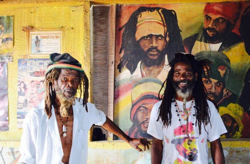Literature of Jamaica