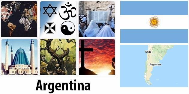 Argentina Religion