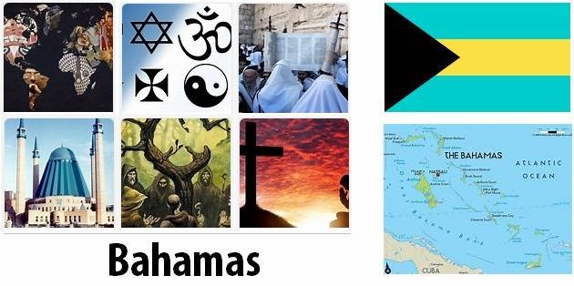 Bahamas Religion