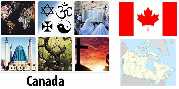 Canada Religion