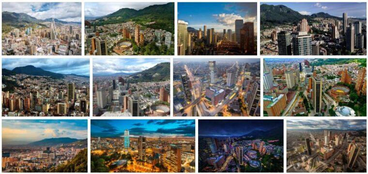 Capital Bogotá