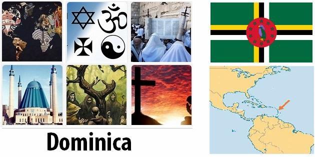 Dominica Religion