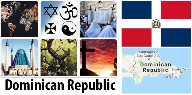 Dominican Republic Religion