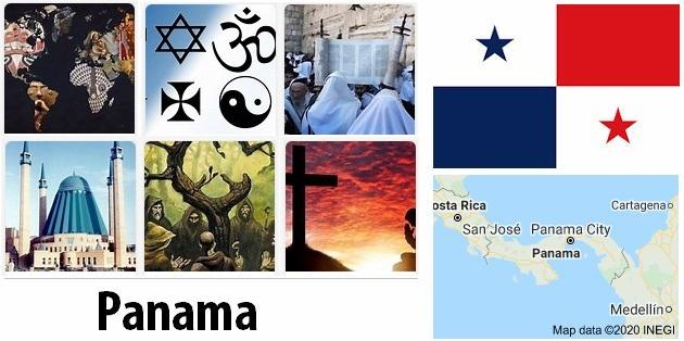Panama Religion