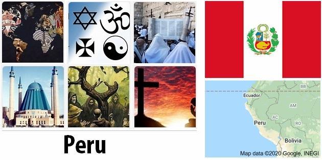 Peru Religion