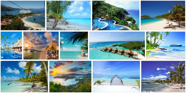 Caribbean Travel Destinations 2