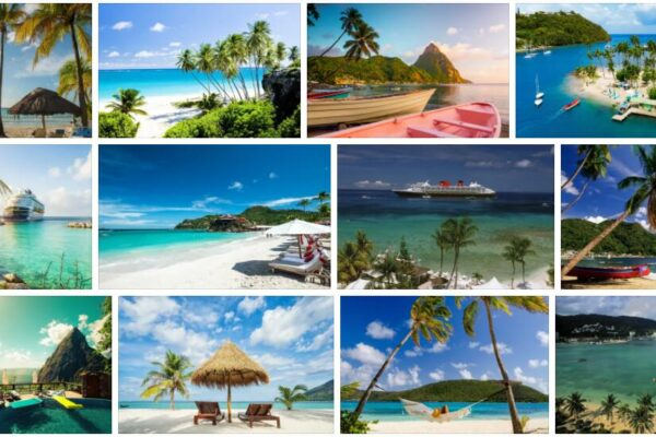Caribbean Travel Destinations