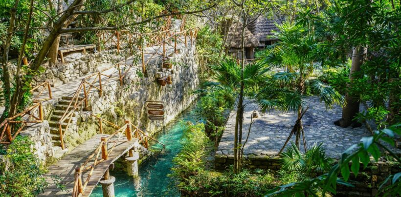 5 must for tourists in Playa del Carmen