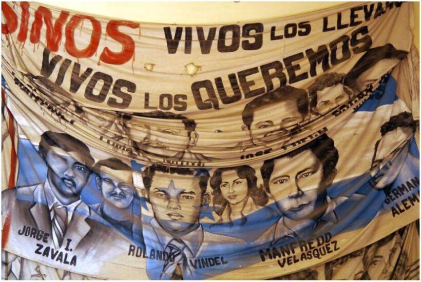 Honduras Domestic issues