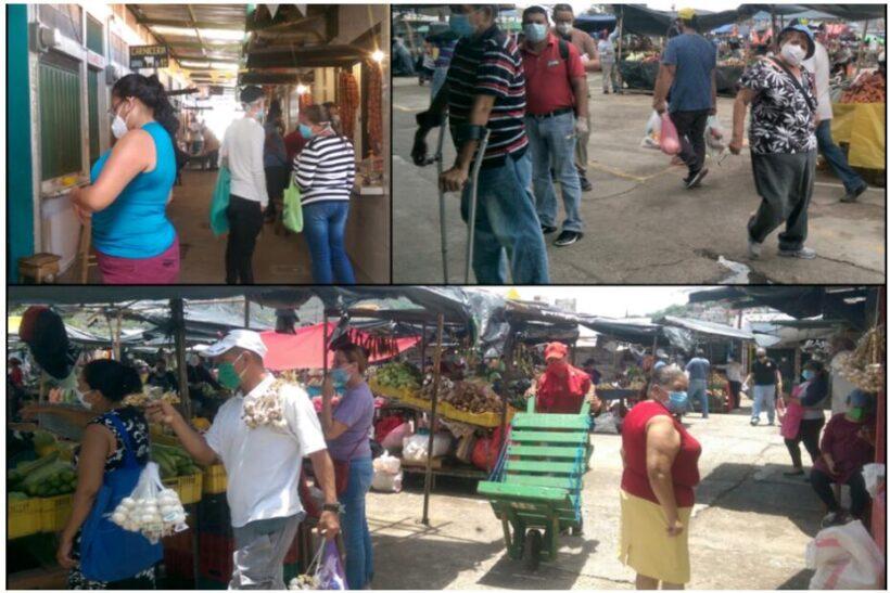 Honduras The informal sector and markets