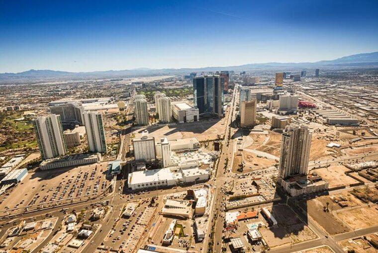 Las Vegas Downtown