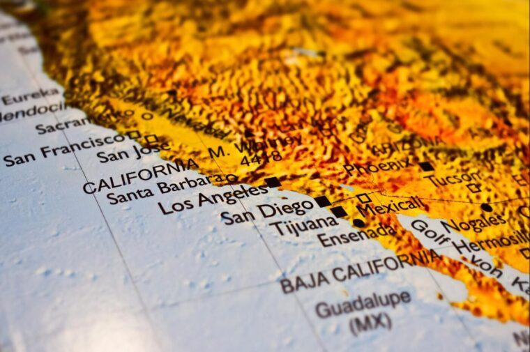 Tijuana as a destination