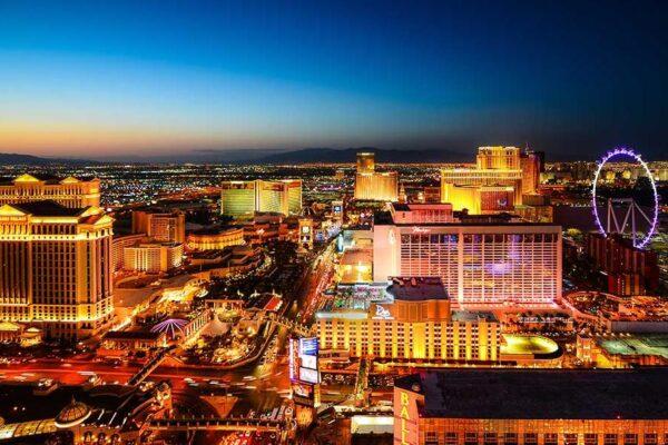 UNIQ in Las Vegas