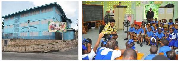 Trinidad and Tobago Schools