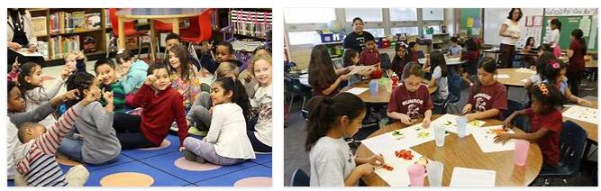 U.S. Children and School