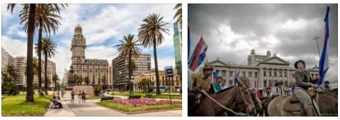 Uruguay History 1