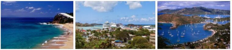 Antigua and Barbuda Overview