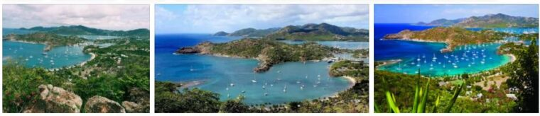 Antigua and Barbuda Travel Guide