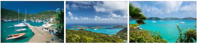 British Virgin Islands Overview