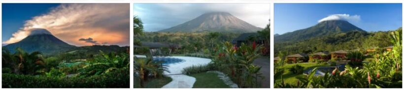 Costa Rica Overview
