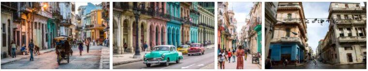 Cuba Overview