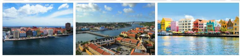 Curacao Travel Guide