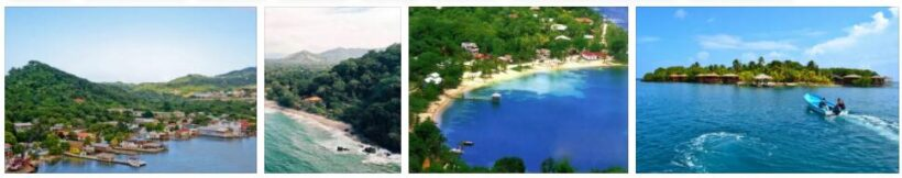 Honduras Travel Guide