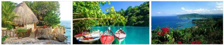 Jamaica Overview