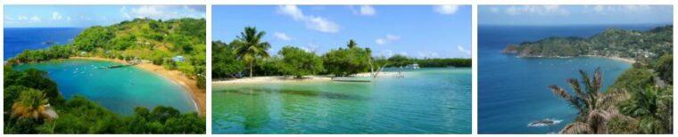 Trinidad and Tobago Overview