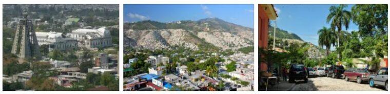 Haiti Overview