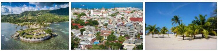 Haiti Travel Guide