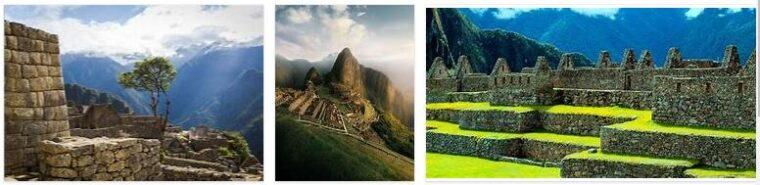 Machu Picchu (World Heritage)