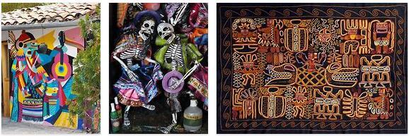 Peru Arts