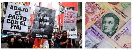 Argentina Economy 2