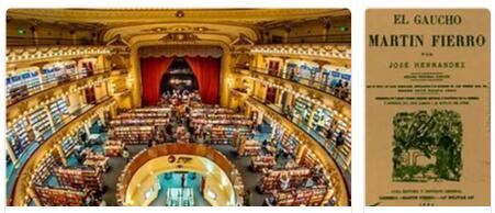 Argentina Literature 1